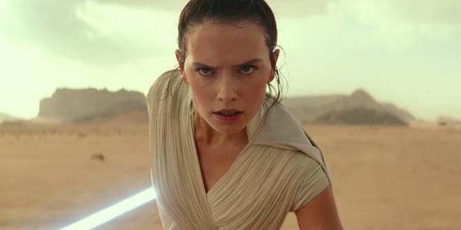 Daisy Ridley dit pourquoi elle a failli quitter Star Wars 7