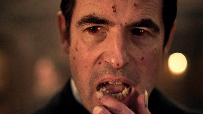 Dracula : la nouvelle série des créateurs de Sherlock se dévoile en images