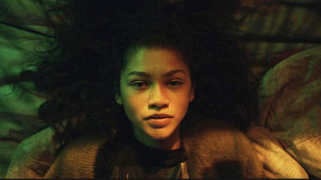 Euphoria : HBO renouvelle la série choc pour une saison 2