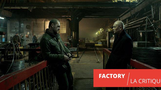 Factory : un kidnapping haletant sur fond de lutte des classes
