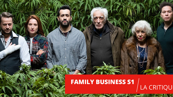Family Business : le trip imparfait d'une production locale