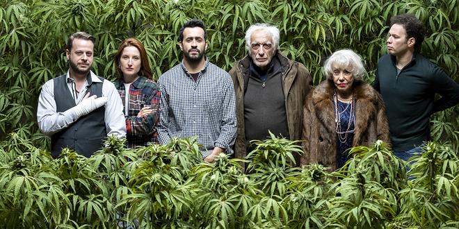 Family Business : Netflix annonce la saison 2