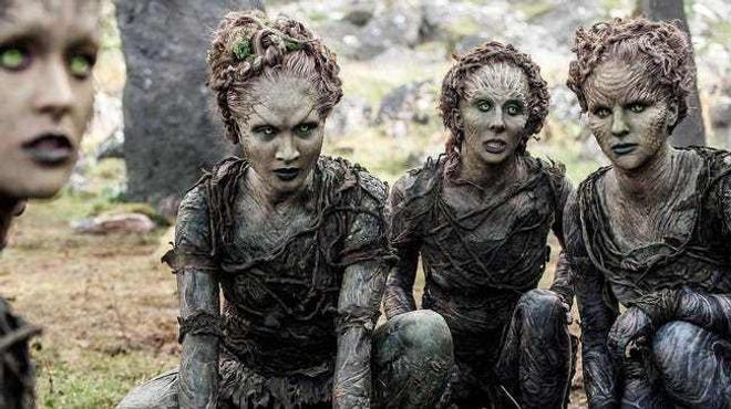 Game of Thrones : le titre du prequel confirmé par les photos de tournage ?