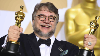 Guillermo del Toro va avoir son étoile sur Hollywood Boulevard