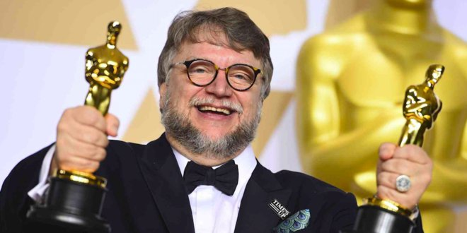 Guillermo del Toro va avoir son étoile sur Hollywood Boulevard