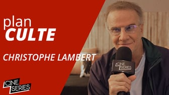 Le Plan Culte de Christophe Lambert :