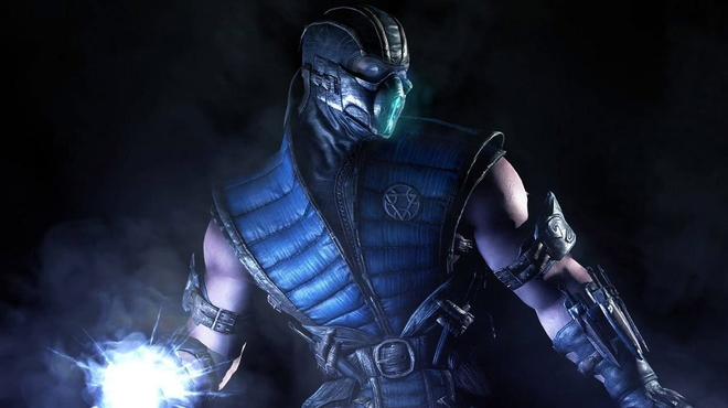 Le film Mortal Kombat a trouvé l'acteur de Sub-Zero