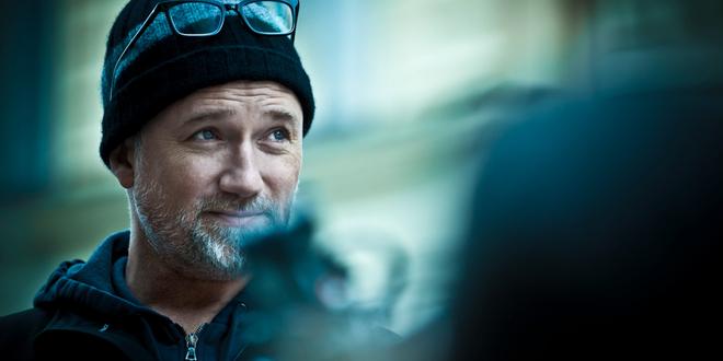 Mank : le prochain film de David Fincher sera distribué par Netflix