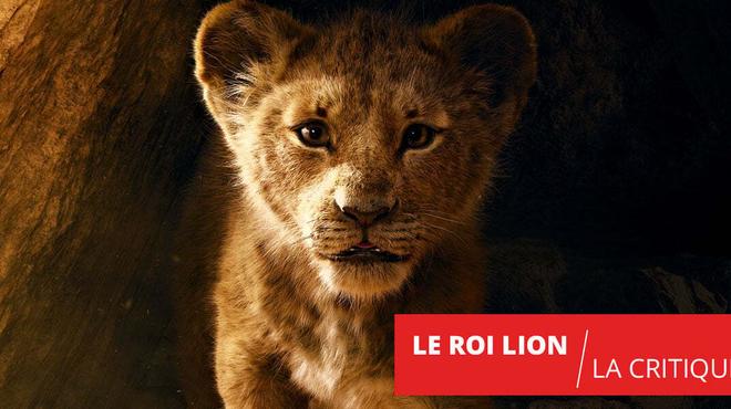 Le Roi Lion : révision d'un classique