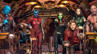 Les Gardiens de la Galaxie 3 se déroulera après Thor 4 selon James Gunn