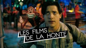 #LesFilmsDeLaHonte : dédiabolisons Monkeybone
