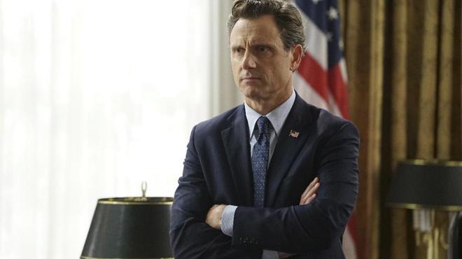 Lovecraft Country : un acteur de Scandal dans la série HBO