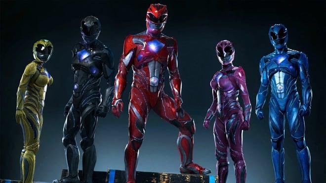 Power Rangers : un nouveau reboot en préparation ?