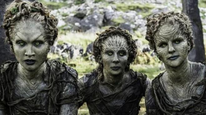 Préquel Game of Thrones : le tournage du pilote est terminé