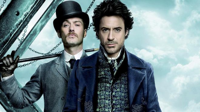Sherlock Holmes 3 : le réalisateur de Rocketman aux commandes
