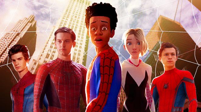 Spider-Man : notre classement des adaptations cinématographiques du tisseur