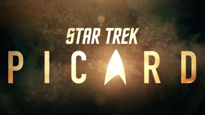 Star Trek Picard : Patrick Stewart sur le poster de la série
