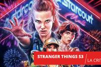Stranger Things saison 3 : un été très chaud à Hawkins