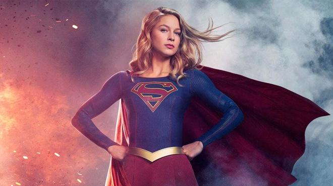 Supergirl dévoile son nouveau costume pour la saison 5
