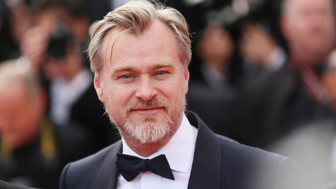 Tenet : le logo du film de Christopher Nolan pourrait donner un indice sur l'intrigue