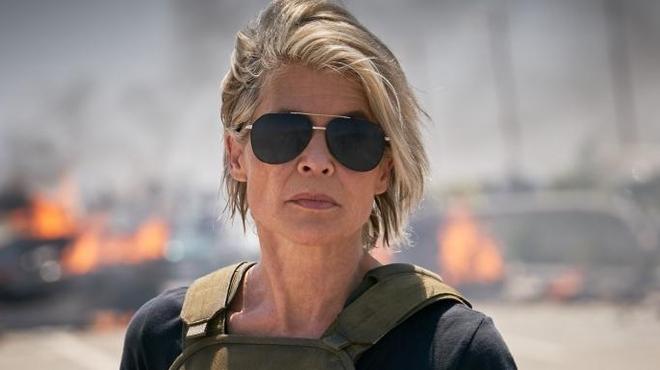 Terminator Dark Fate : Linda Hamilton explique son retour dans la franchise