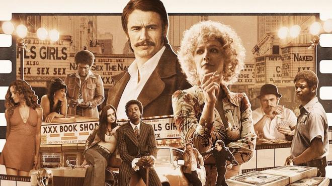 The Deuce : HBO annonce la date de diffusion de la dernière saison