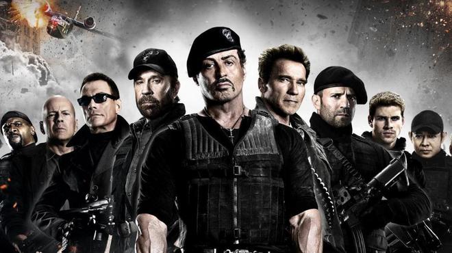 The Expendables 4 : Sylvester Stallone annonce le début de la production