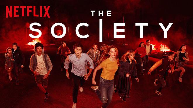The Society : la série Netflix renouvelée pour une saison 2