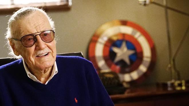 Théorie Marvel : et si Stan Lee était en fait Steve Rogers depuis le début du MCU ?