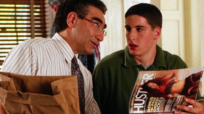 Top des meilleurs teen movies menés par les hommes