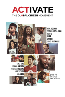 Activate : The Global Citizen Movement