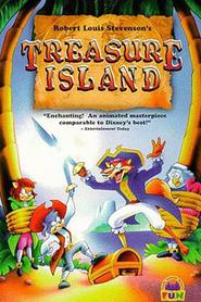 La Légende de l'Île au trésor