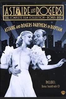 Astaire and Rogers: Partners in Rhythm