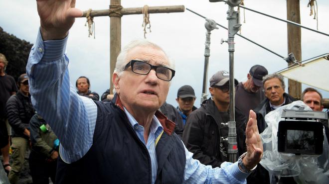 Top des meilleurs films de Scorsese à redécouvrir