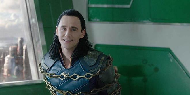 Loki : la série Marvel/Disney+ comportera 6 épisodes