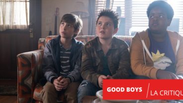 Good Boys : le petit frère de Supergrave