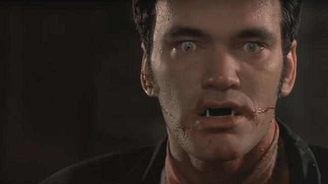 Le dixième Tarantino pourrait-il être un film d'horreur ?