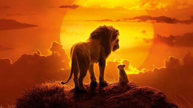 Le Roi Lion : nouveau record de Disney hors Star Wars et Marvel