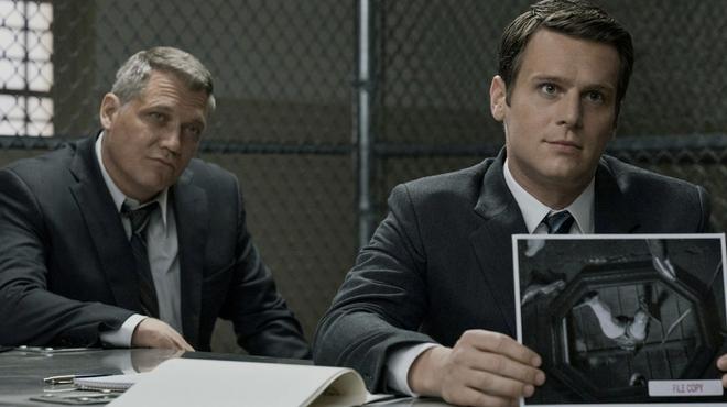 MINDHUNTER : David Fincher aimerait 5 saisons