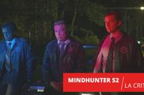 Mindhunter saison 2 : une suite rythmée et toujours passionnante
