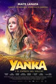 Yanka y el espíritu del volcán