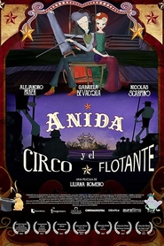 Anida and a Floating Circus