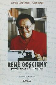 René Goscinny   Profession: Humoriste
