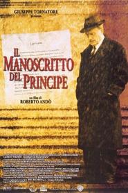 The Prince's Manuscript