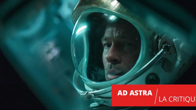 Ad Astra : vers les étoiles et au-delà