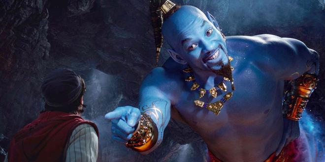 Aladdin : le producteur parle de la suite du live action