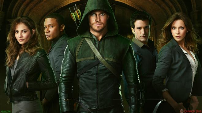 Arrow saison 8 : retour confirmé pour un personnage de la première heure