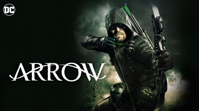 Arrow : Stephen Amell dévoile un dialogue émouvant de la dernière saison