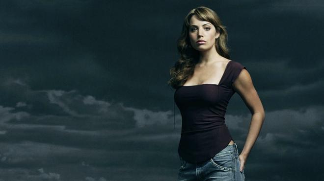 Arrowverse : une actrice de Smallville sera aussi dans le crossover