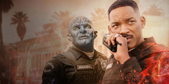 Bright 2 : le film n'avance pas à cause de Will Smith